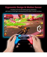 Wireless Pro Controller Gamepad Joystick for Switch Controllers - $19.75