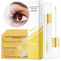 1Pcs Eyelash Growth Serum Lengthening Eyebrow Growth Eyelash Growth Enha... - $17.39