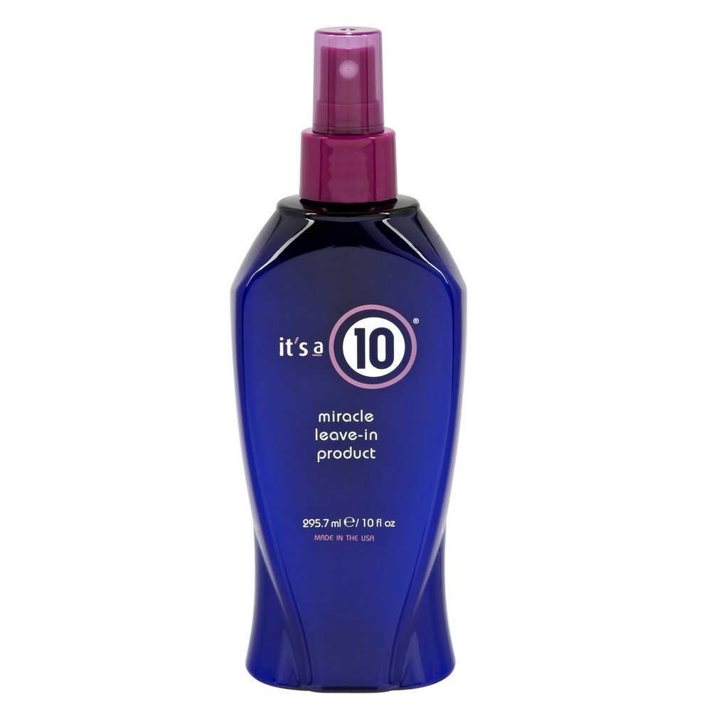 it's a 10 Miracle Leave-In product 10 oz (Pack of 2)