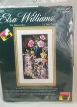 "Elsa Williams Needlepoint THE PERSIAN RUG 10x18"" Kit 06439 - $39.55"