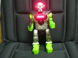 CHAOS ROBOT - $29.69