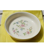 Lenox Morning Blossom Coupe Soup Bowl, Excellent Condition - $50.00