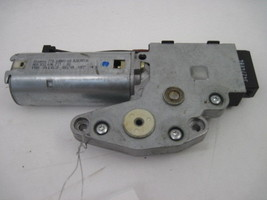 ROOF MOTOR Mercedes ML350 2005 05 1638200742 780993 - $64.18