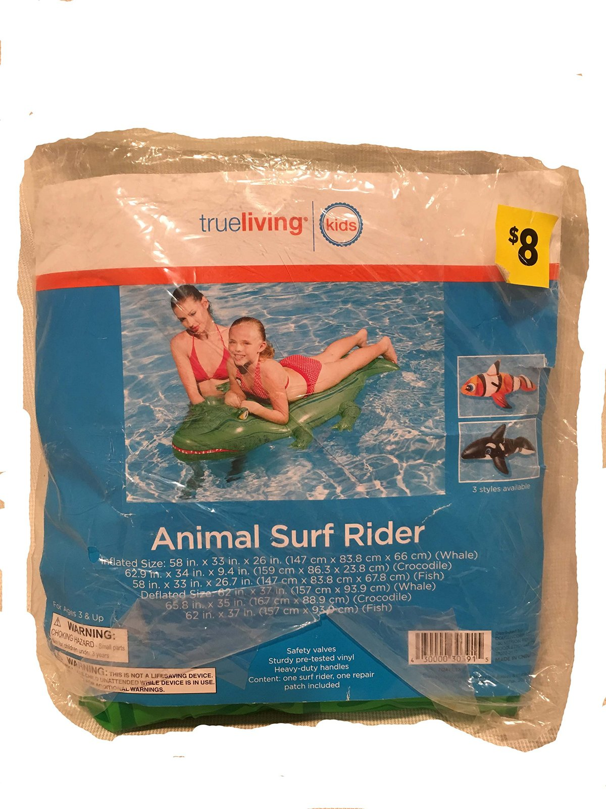 Primary image for Animal Surf Rider