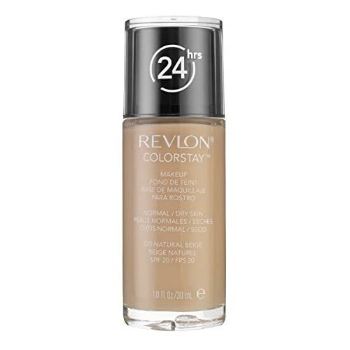 Primary image for Revlon Colorstay Foundation Normal/Dry Skin 220 Natural Beige