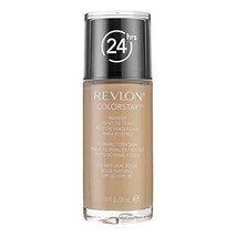 Revlon Colorstay Foundation Normal/Dry Skin 220 Natural Beige  - $21.00