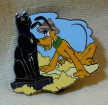 Walt Disney World Pin-Tiquities Pluto Archaeologist Journal LE Pin - $30.95