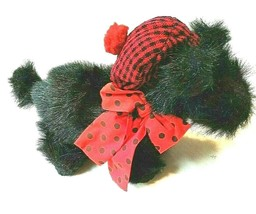 Enesco Mary Engelbreit Cuties Plush Scottish Terrier Henry Scottie Dog V... - $18.70