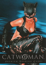 Catwoman SD-2004 San Diego Comic-Con Promo Card - $2.50