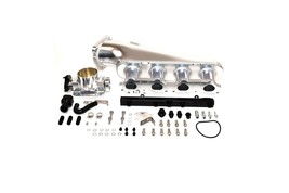 Intake Manifold Fuel Rail Throttle Body Combo For Nissan S14 SR20DET 240SX