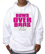 bows over bros cool funny hoodie sweaters shirt hoody t-shirts hoodies - $15.00