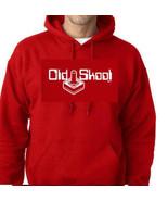old skool atari game joystick funny hoodie sweaters shirt hoody t-shirts... - $34.99