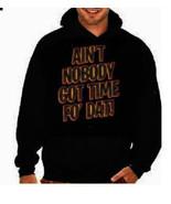 hoodies:time for dat hoodie sweater shirt hoody - $34.99