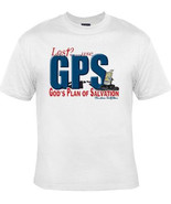 GPS UNIQUE Cool Funny Humorous clothes T Shirts Tees, Rude Tees T-Shirt ... - $14.99