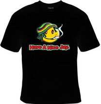 have nice jay jamaican yaman  UNIQUE Cool Funny Humorous clothes T Shirt... - $14.99
