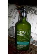 Stress Relief Aromatherapy Lotion, Eucalyptus S... - $11.25