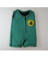Vintage Cabbage Patch Kids Preemie Sized Body Glove Brand Green Swim Wet... - $9.99