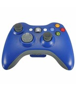 Althemax New Wireless Cordless Shock Game Joypad Controller For xBox 360... - $30.31