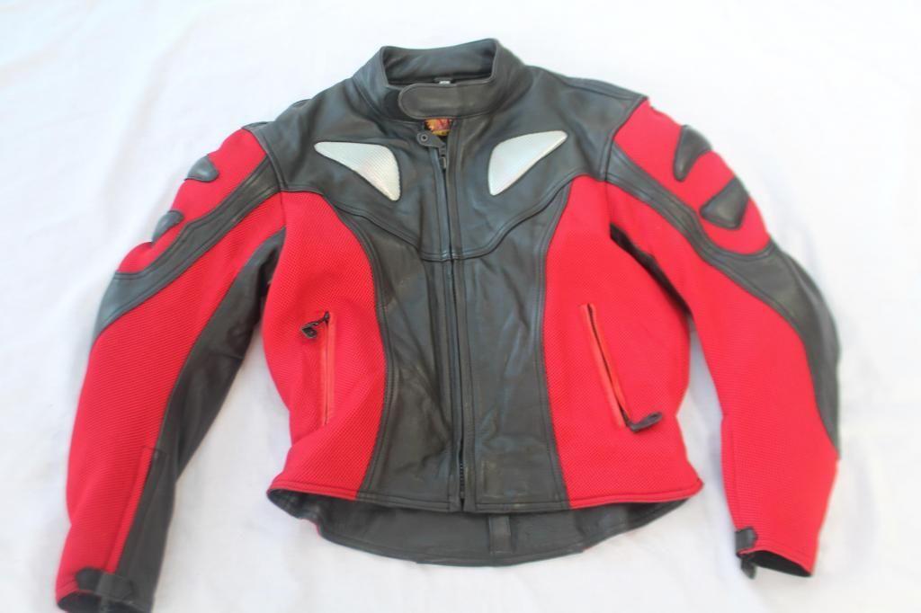 mas leather