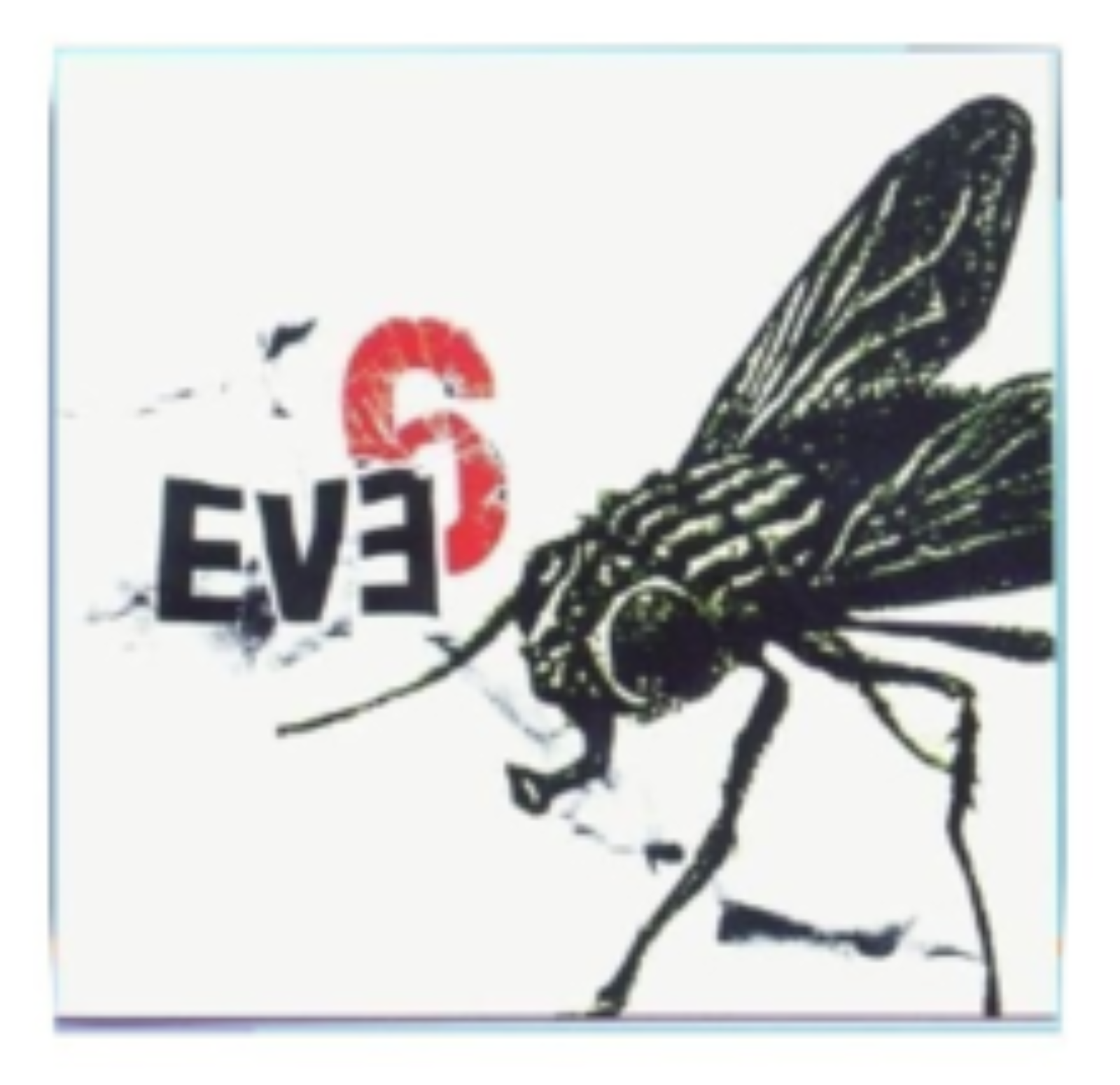 Eve 6 by Eve 6 Cd