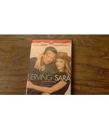 Serving Sara DVD (2002, Fullscreen) Marthew Perry, Elizabeth Hurley - $5.00