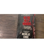 In The Deep Woods By Nicholas Conde (1989 Paperback) - $1.50