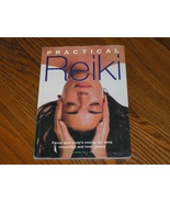 Practical Reiki  Richard Ellis - $10.00