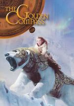 The Golden Compass GC-P1 Promo Card - $2.50
