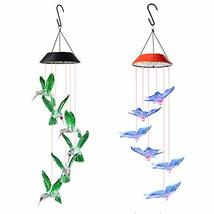 Wind Chime Parts,Wind Chimes Outdoor, s Hooks for Hanging,Wind Spinners Outdoor  image 2