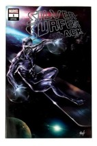 Silver Surfer Black #1 (OF 5) Unknown Comics Parrillo Exclusive Variant Cover - $20.00