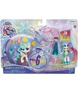 My Little Pony Equestria Girls Princess Celestia Potion Princess Set pon... - $19.95