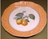 Mottahedeh pears dinner plate thumb155 crop