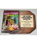 QuestProbe Hulk, Vintage Computer Game by Adven... - $20.00
