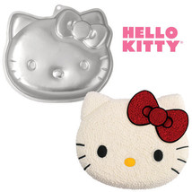 Wilton Novelty Sanrio Hello Kitty Cake Pan - #2105-7575 - $19.95