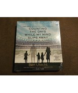 NFL TE Ben Utecht: Counting the Days While My Mind Slips Away CD Audiobo... - $19.59