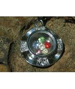 Haunted Positive Energy Generator Positive energy Chakra Cleanse Free w/... - $0.00