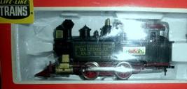 HO Life-LikeTrains Engine Car Baltimore And Ohio - $24.95