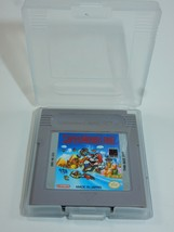 Super Mario Land (Nintendo Game Boy, 1989) CARTRIDGE ONLY - $29.69
