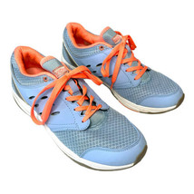 Vionic Venture Sneakers Athletic Shoes Running Blue Orthopedic Womens 9 - $36.19
