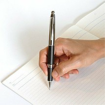 Uni Mitsubishi M55015 mechanical pencil Pure Malt Oakwood image 2