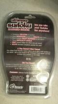 Ulrimate Sudoku  Handheld Electronic Edition - $24.99
