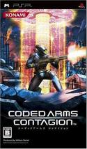 Coded Arms Contagion [Japan Import] [Sony PSP] - $54.39