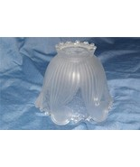 Partylite Clarmont Lamp Shade Party Lite RETIRED - b - $6.99