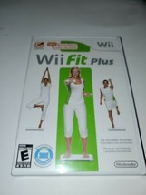 Wii Fit Plus - $16.34