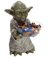 Star Wars Yoda Candy Bowl Holder - $49.16