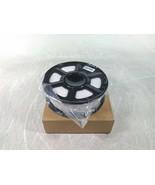 New Unbranded 11001001 PLA 1.75mm White 3D Printer Filament Spool - $39.60