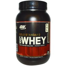 Optimum Nutrition 100% Suero de Leche Estándar Dorado Doble Chocolate 2 ... - $31.00