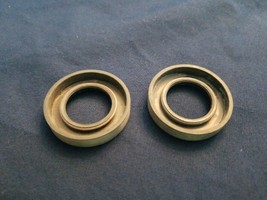 NEW OEM Mercury QuickSilver Oil Seal  26-89238 (Lot of 2) - $4.90