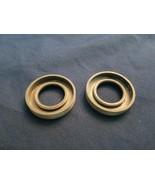 NEW OEM Mercury QuickSilver Oil Seal  26-89238 (Lot of 2) - $4.90