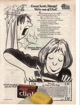 Original 1981 Dial  Soap Full Page Color Print Ad - Coupon Cutter -  Nea... - $3.99
